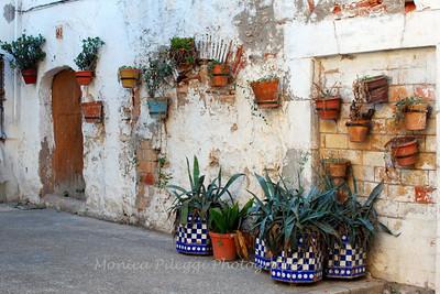 Tarragona Planters