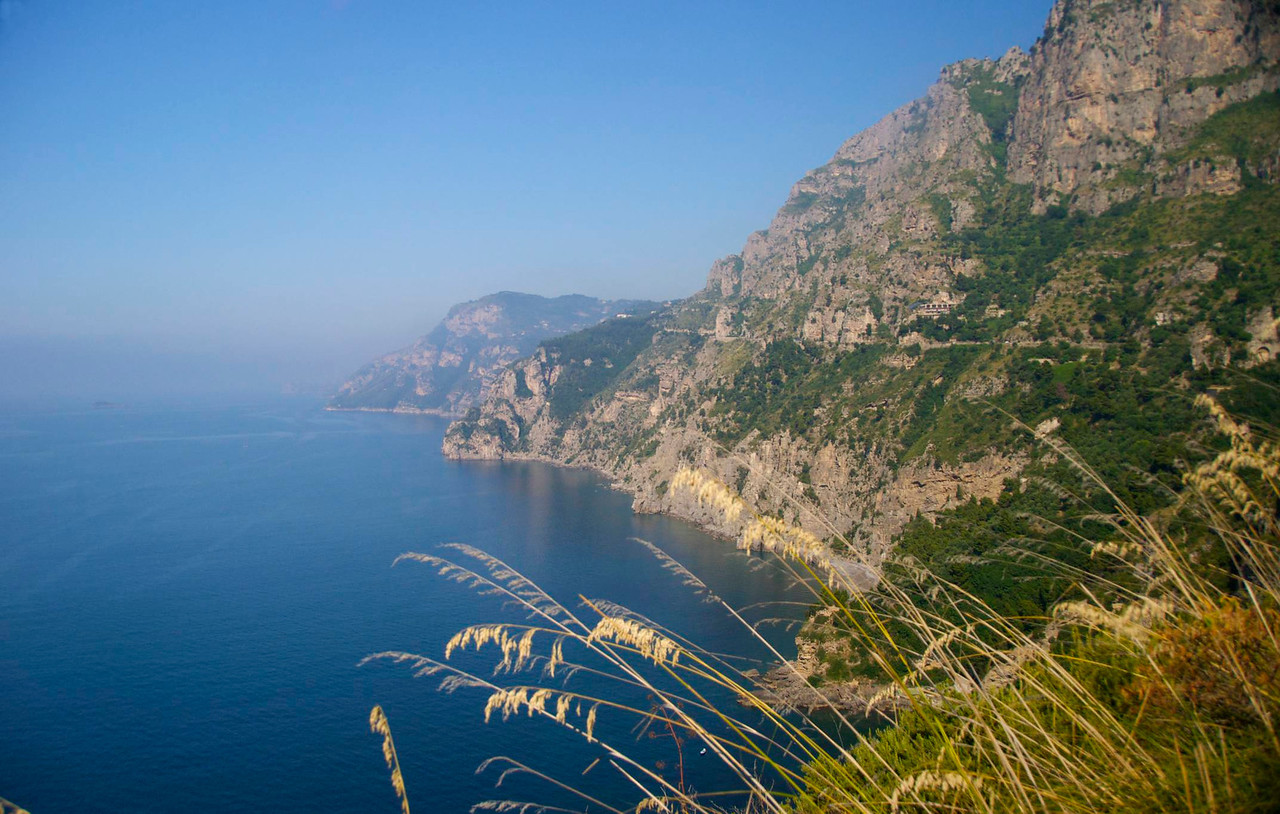 More Amalfi Coast