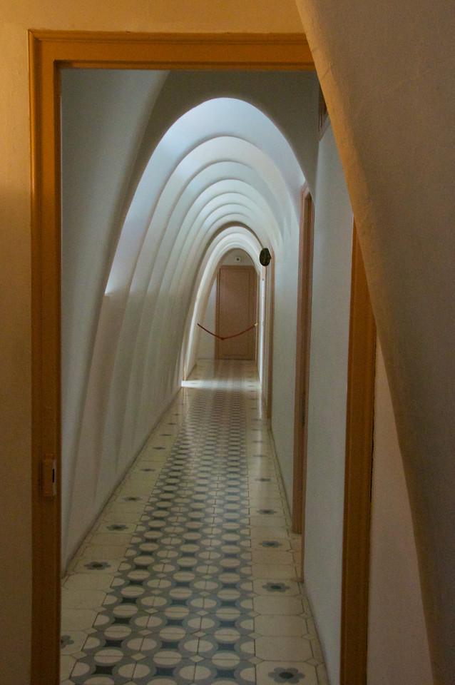 Hallway   Natural Light
