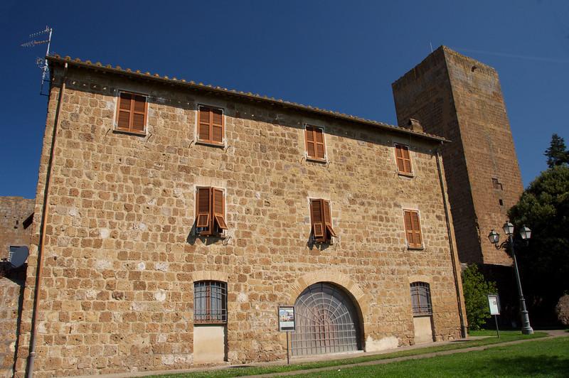 Church of Saint Agostino, 13th Century