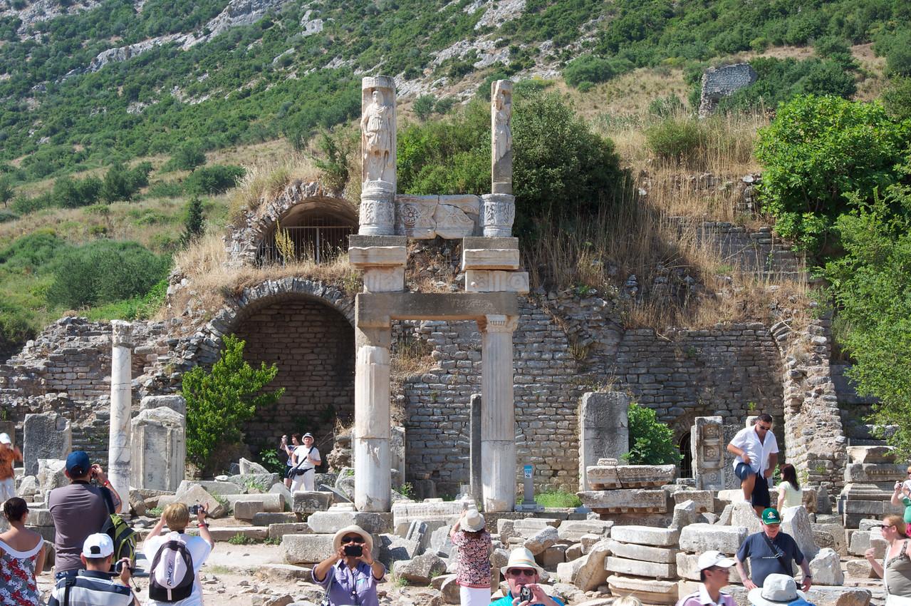 Phoenician Square