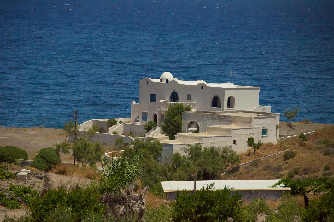 Here's A Nice Beach House