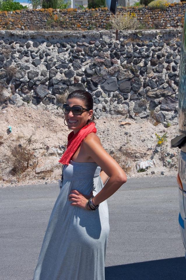 Our Santorini Guide