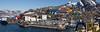 Sisimiut harbor