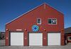 Ilulissat fire station