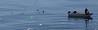Fishing outside Ilulissat, Greenland
