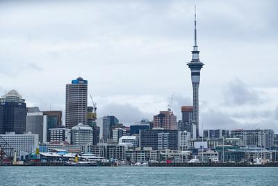 Auckland, NZ. 12-19-16
