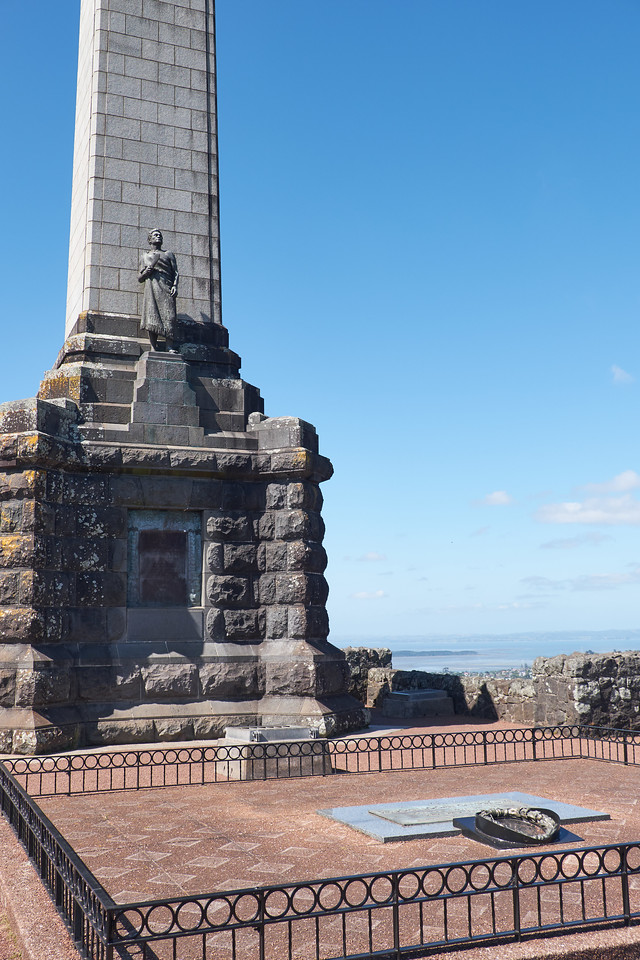 Obelisk was the wish of Sir John Logan Campbell who donated the One Tree Hill land. He insisted on a monument to commemorate the Maori people.