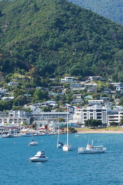 Picton, NZ 12-27-2016