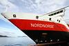 Hurtigruten aboard the Nordnorge
