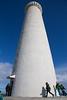 Garður new Garðskagi lighthouse 1944