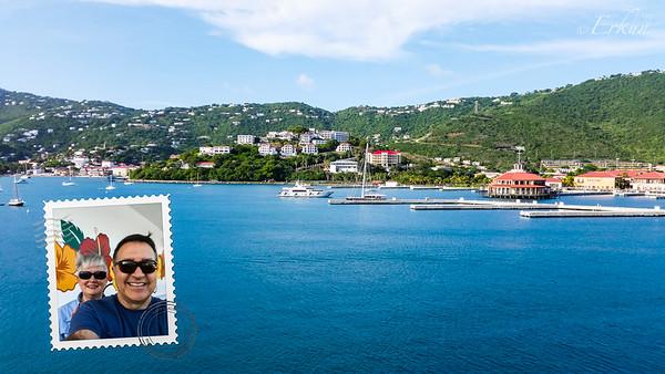 Charlotte Amalie - St Thomas