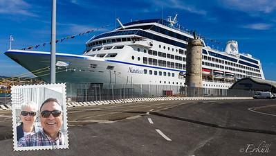 Embarkation Day - Nautica
