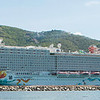 Norwegian Getaway in Tortola