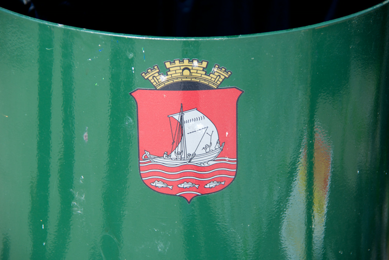 Crest of Alesund
