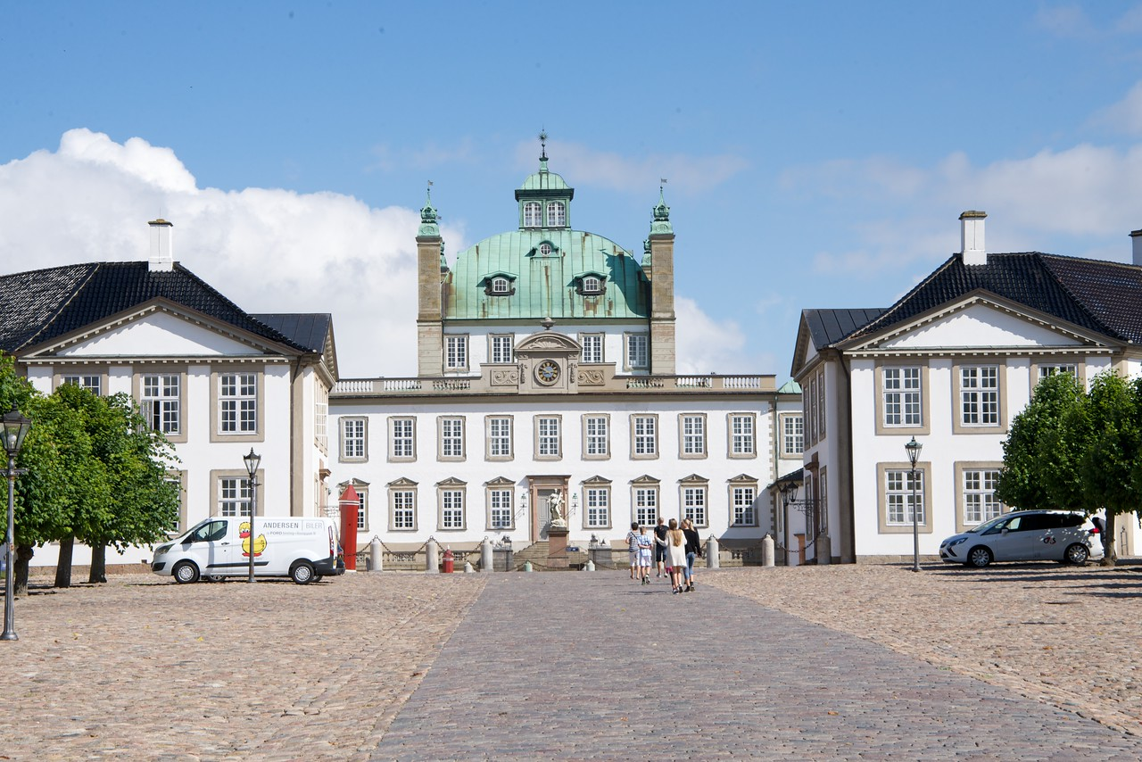 Fredensborg is the Danish Royal Family's spring and autumn residence, and is often the site of important state visits and events in the Royal Family  It is the most used of the Royal Family's residences