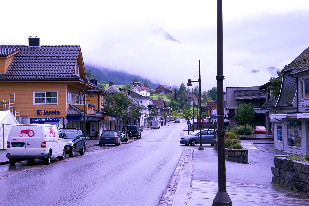 Streets of Stryn