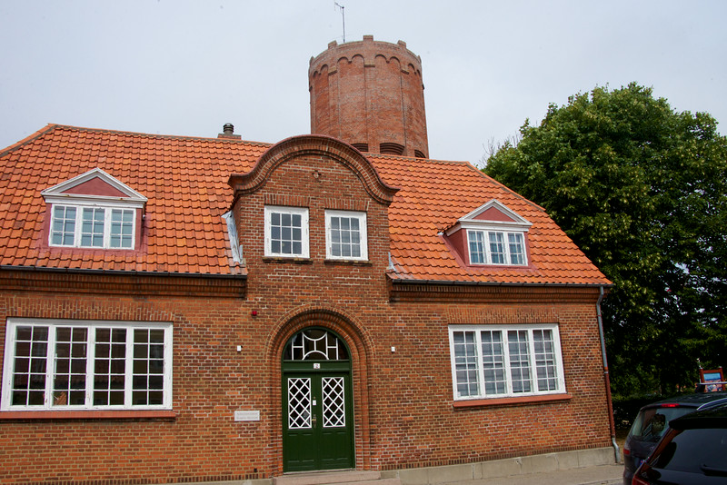Skagen Museum of Local History