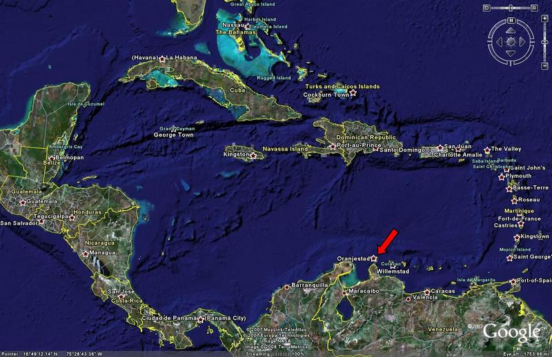 Dec 13 - Aruba - eenusa