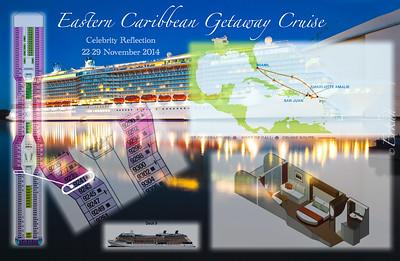 Caribbean - Reflection (Nov 2014)