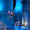 OceanAria Show in the Aqua Theater 10/20/13
