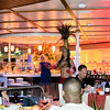 Allure of the Seas Samba Grill 02/29/12