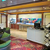 Allure of the Seas 02/29/12, Diamond+ Lounge