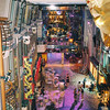Explorer of the Seas 7 Day Cruise to the Eastern Caribbean. Cruises on 02/23/02 & 09/22/01.<br /> Promenade Deck on Explorer