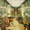 Explorer of the Seas 7 Day Cruise to the Eastern Caribbean. Cruises on 02/23/02 & 09/22/01.<br /> Promenade Deck on Explorer of the Seas.