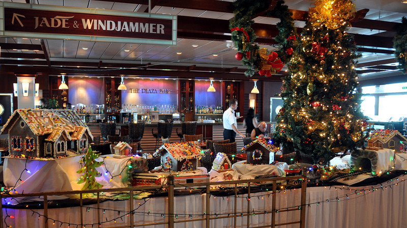 Holiday decoratons? - Cruise Critic Message Board Forums
