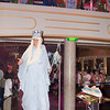 Parade on the Promenade on Mariner of the Seas, 12/30/06