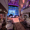Dazzles - Deck 9 Aft<br /> Oasis of the Seas - Royal Caribbean Cruise Line