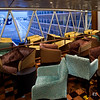 Concierge Lounge - Deck 11 Midship <br /> Oasis of the Seas - Royal Caribbean Cruise Line