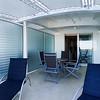 pano shot of #7203 veranda - Infinity.<br /> 4 Dec 2014