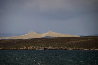 Port Stanley, Falkland Island 1-14-11