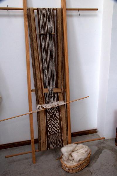 Weaving     EcocenterLoom2011-01-1609-27-41