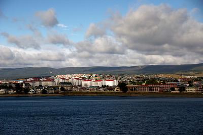 Punta Arenas 1-12-11