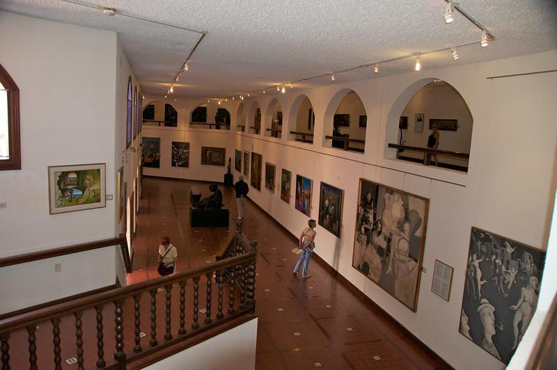 Inside Ralli Museum   2011-01-1813-56-21