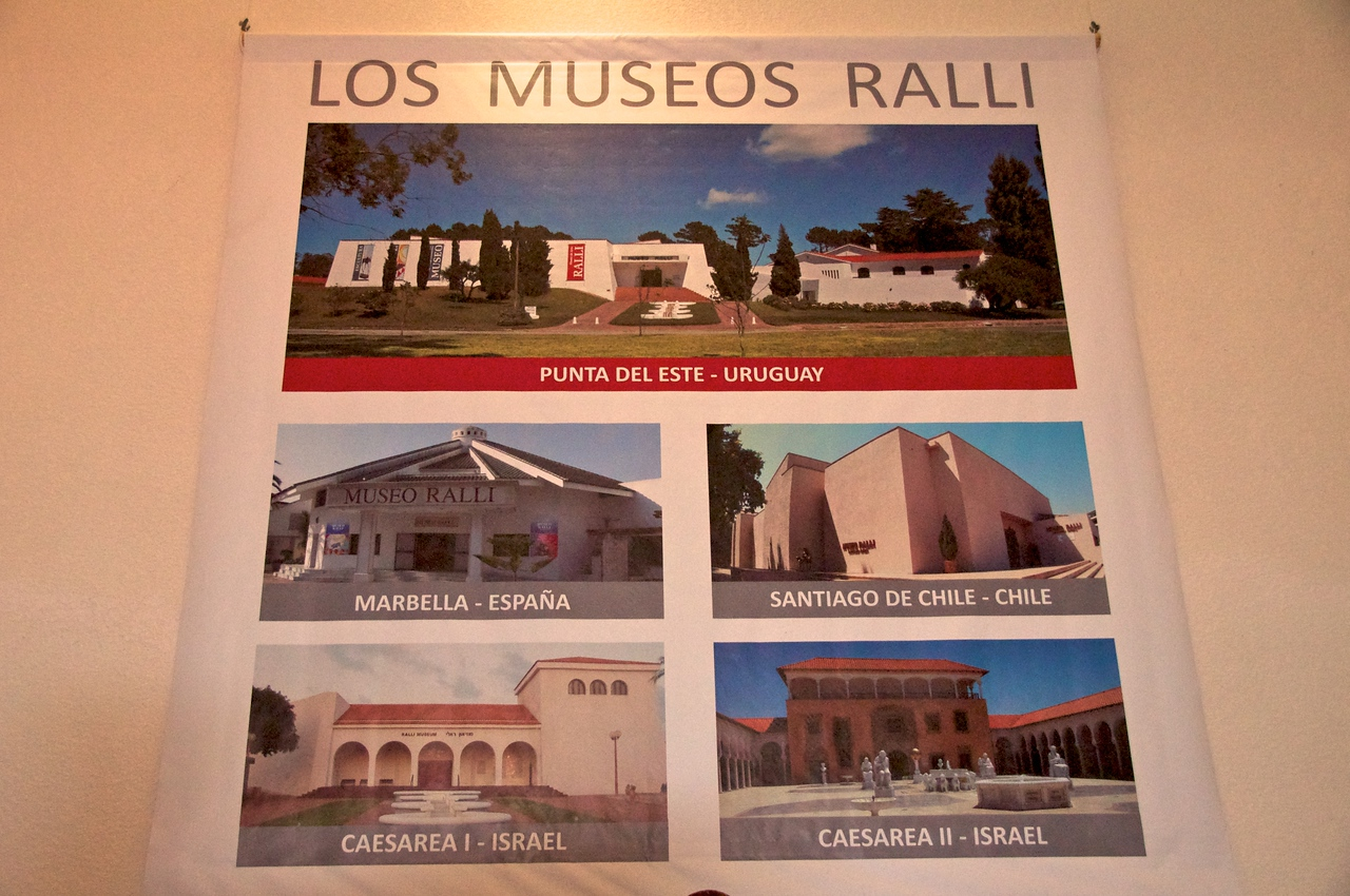 Poster of Other Ralli Museums  2011-01-1814-06-38