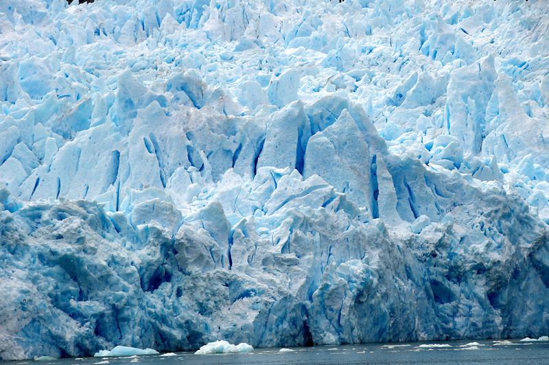 Ice Formations on San Raphael Glacier2011-01-0810-04-37