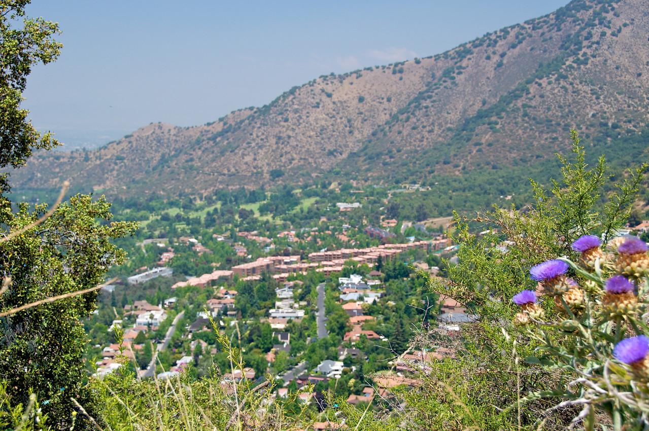 View from Comeno El Condor2011-01-0223-53-40