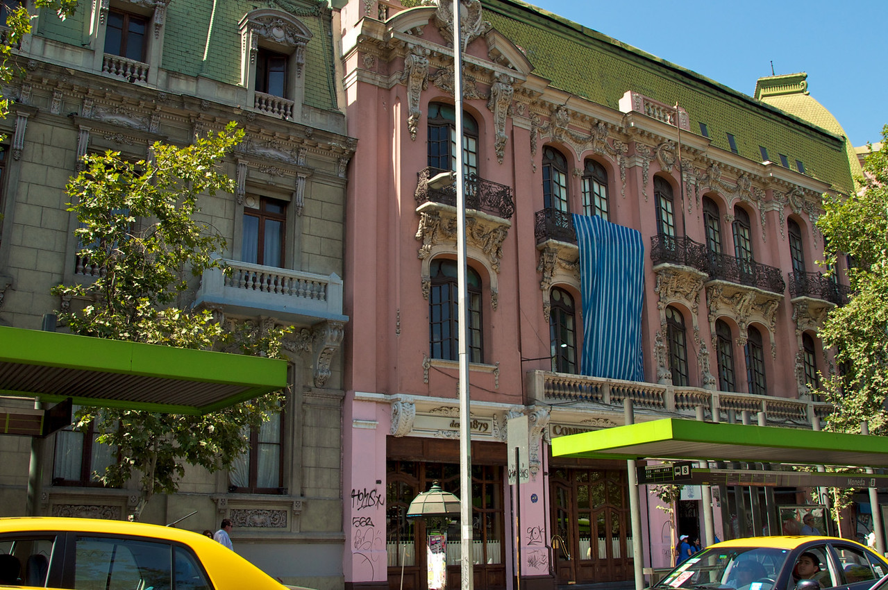 Downtown Santiago-British Architecture 2011-01-0222-11-16