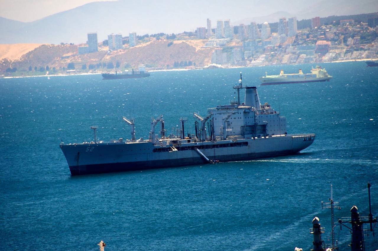 Restocking Ship2011-01-0401-20-01
