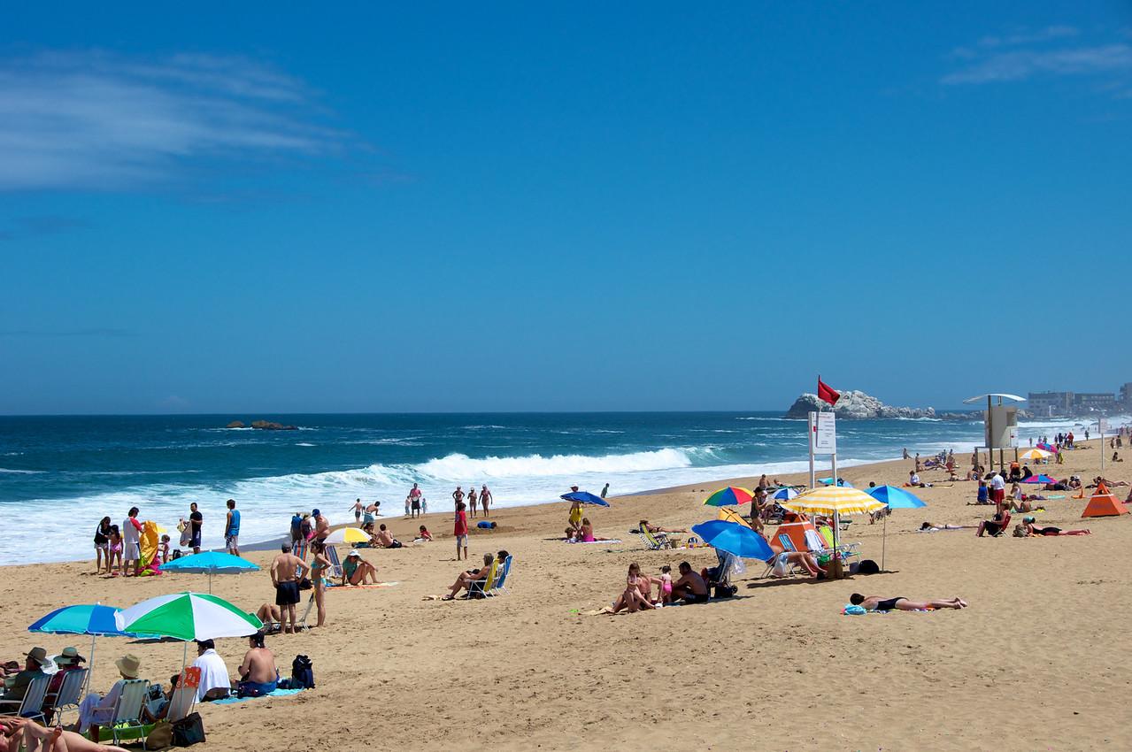 Beach at Vina del Mar2011-01-0400-12-34