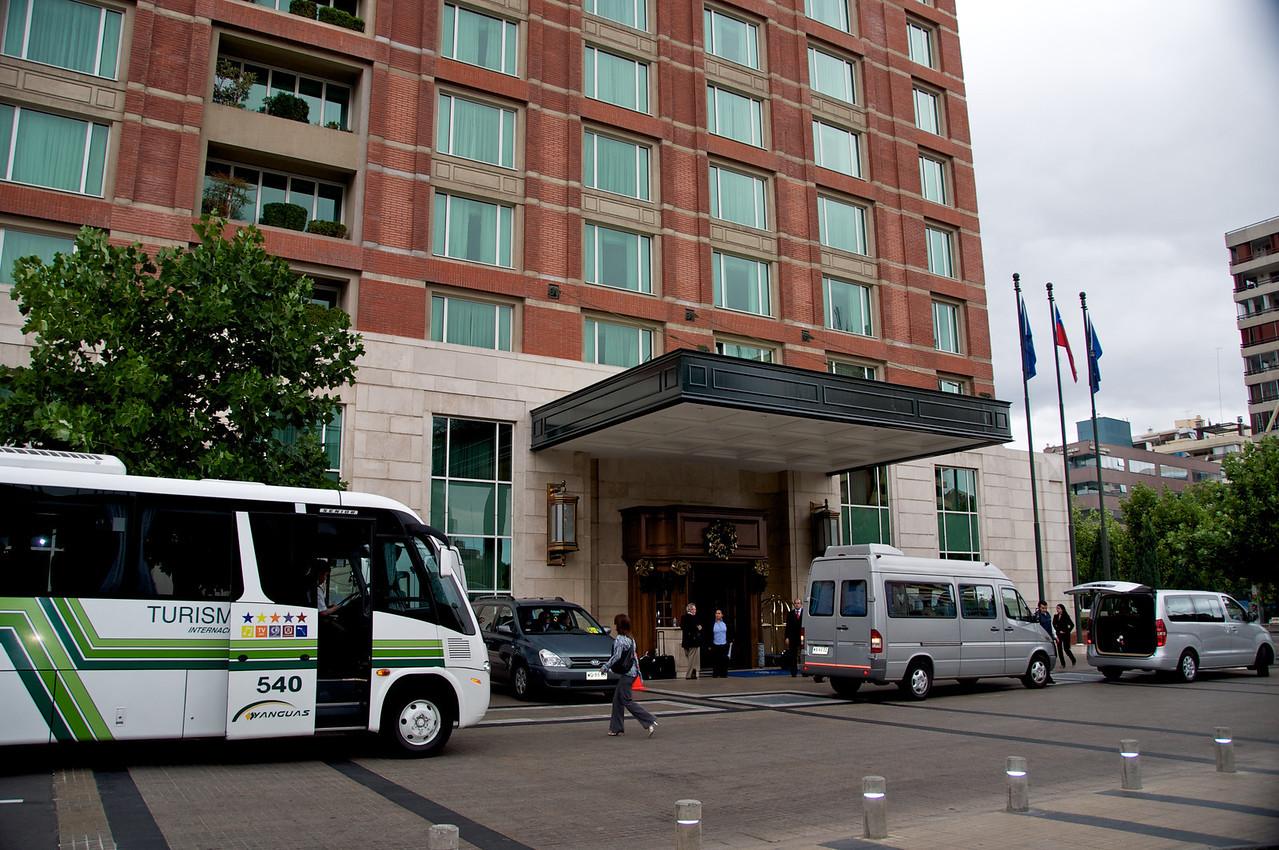Ritz Carlton Santiago 2011-01-0321-44-41