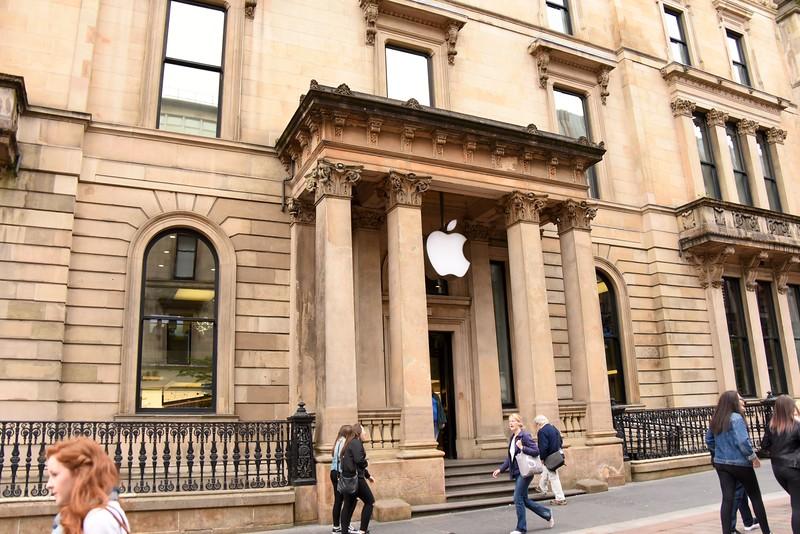 Apple Store Everywhere