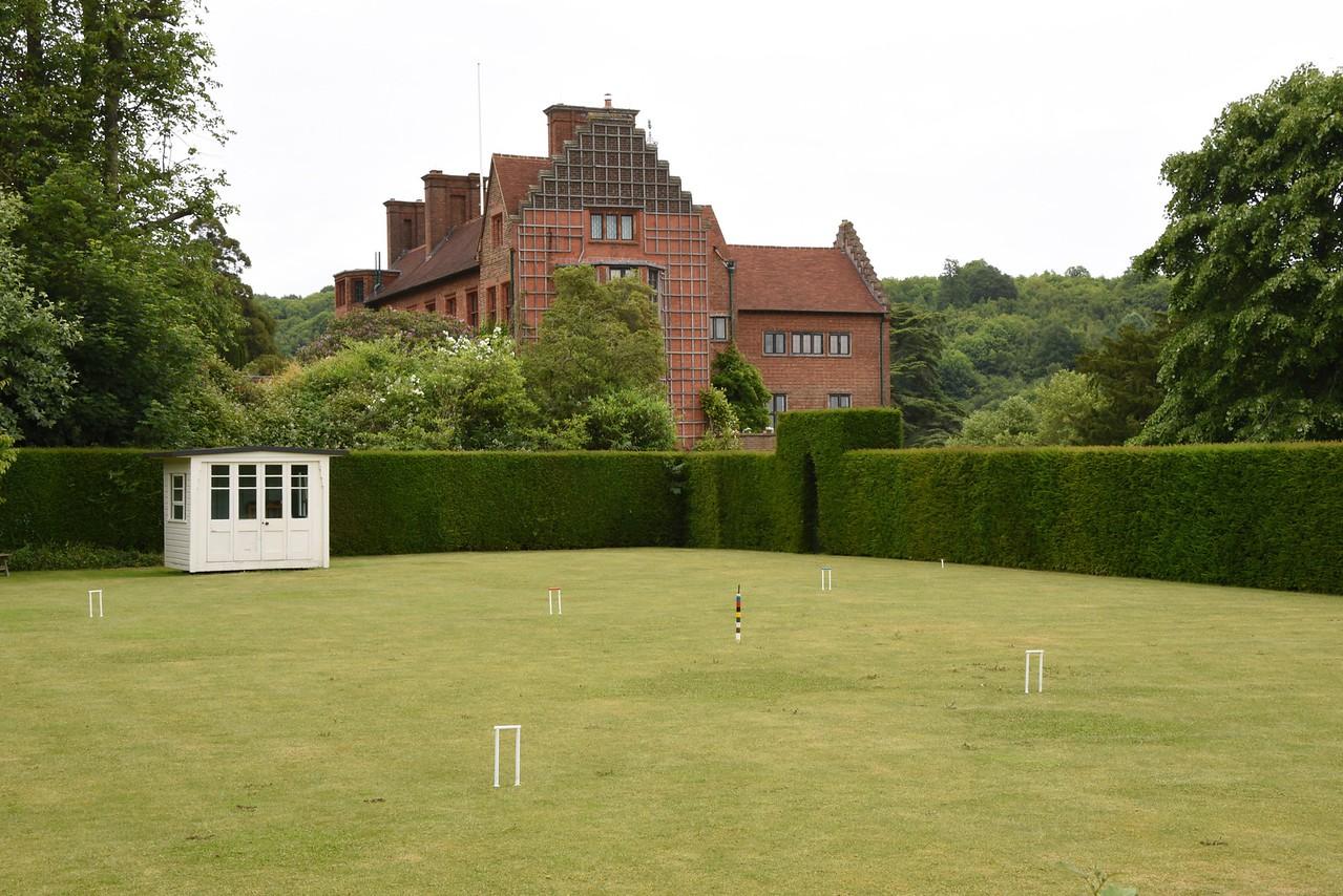 Croquet Field  (1)