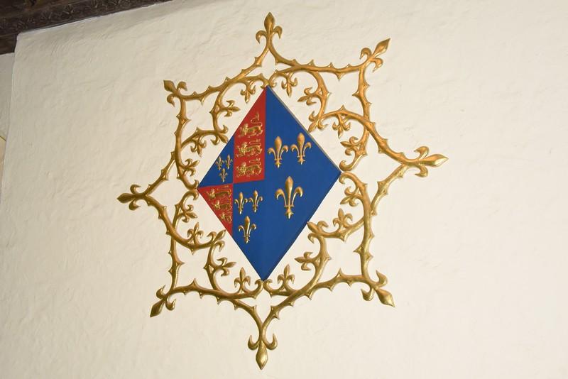 Original Family Crest