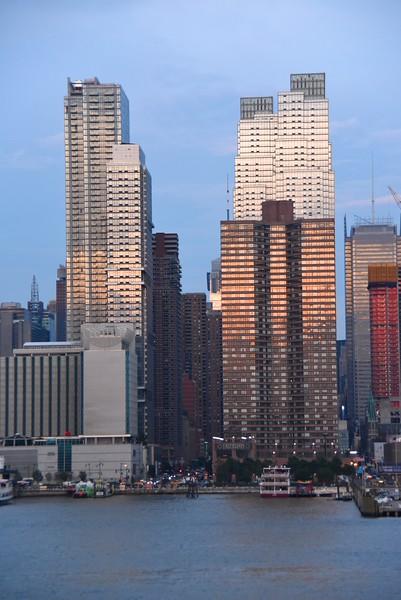 NYC at Sailout (8pm)
