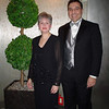 It is always nice to don our glad rags for formal night aboard the ship.